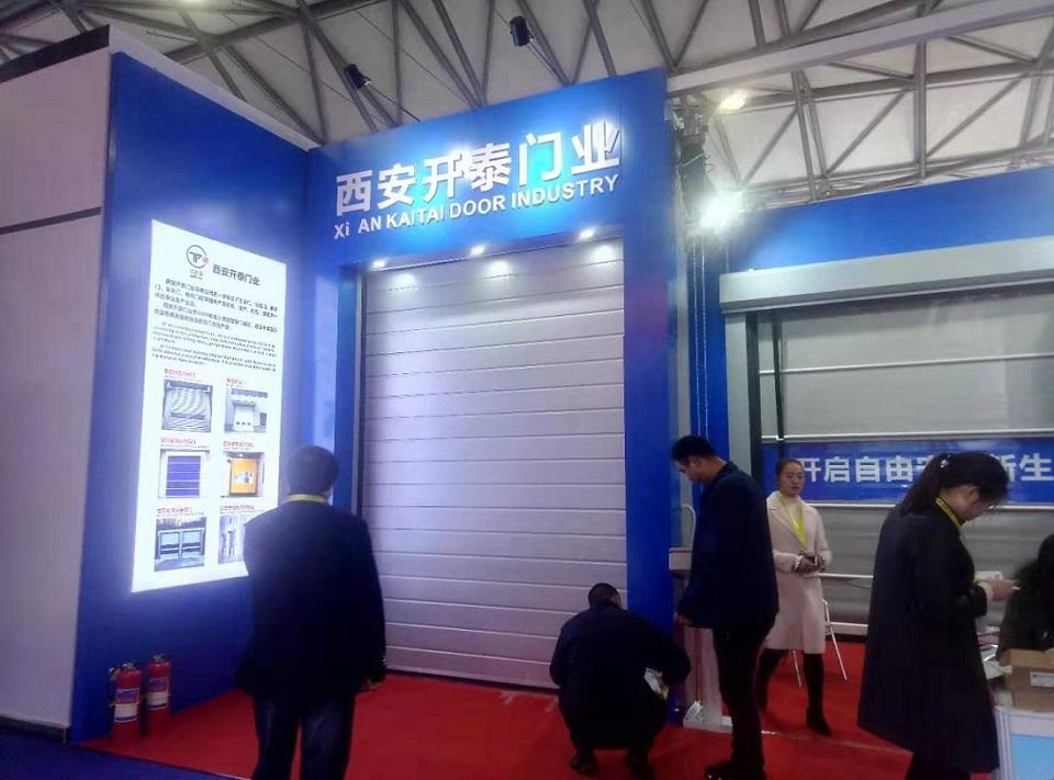 2019年上海亚洲国际门窗展会